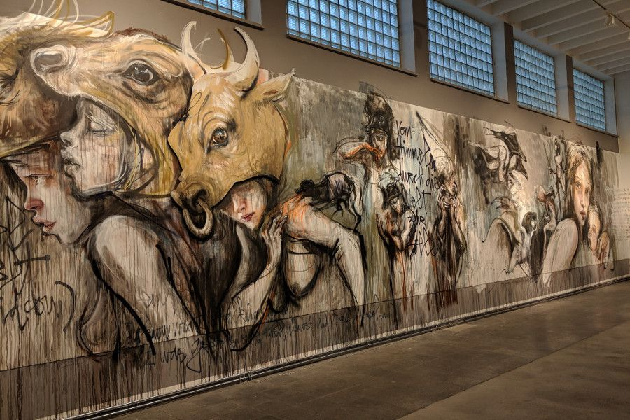 Explore Munich off the beaten path at the Museum of Urban and Contemporary Art.