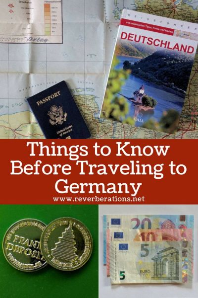 Always take your wallet to the bathroom and other simple things to know for anyone traveling to Germany for the first time. #tips #travel #traveltips #germany