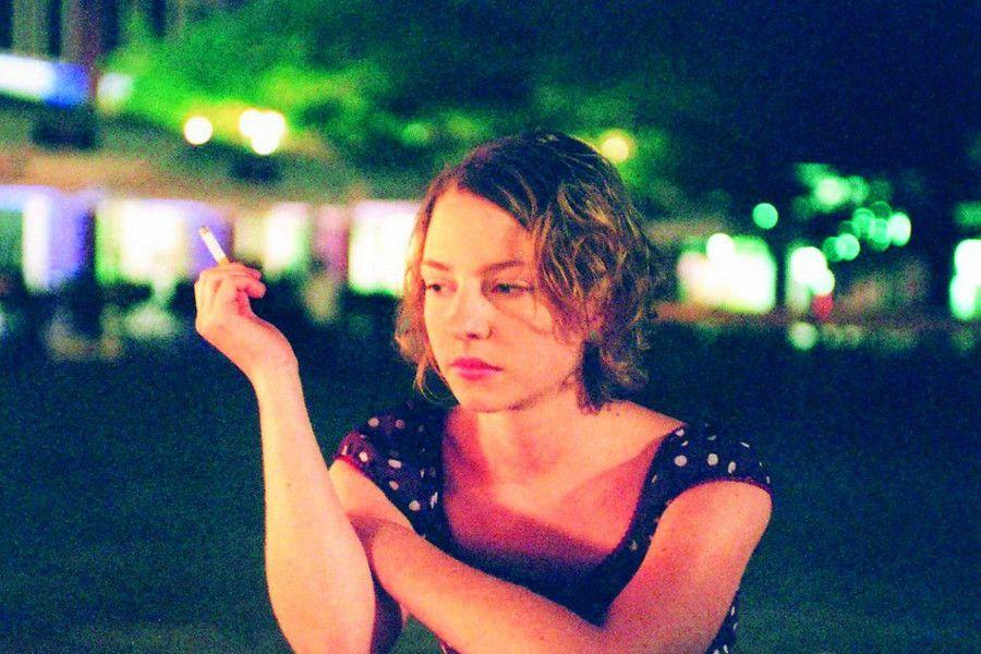 Learn German with the film Sophiiiie! starring Katharina Schüttler.