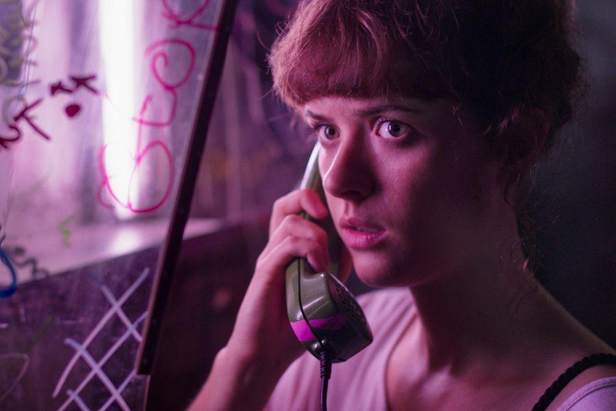 Learn German with the film Rakete Perelman starring Liv Lisa Fries.