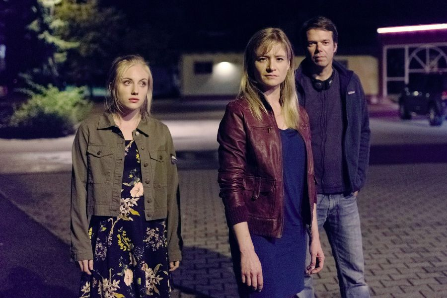 Learn German with director Hans-Christian Schmidt's Das Verschwinden.