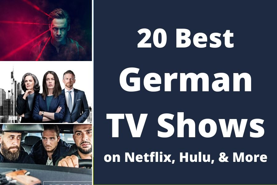 Learn German or just be entertained: there are dozens of German TV shows you can stream. Here are 20 of the best German series on Netflix, Hulu, and more.