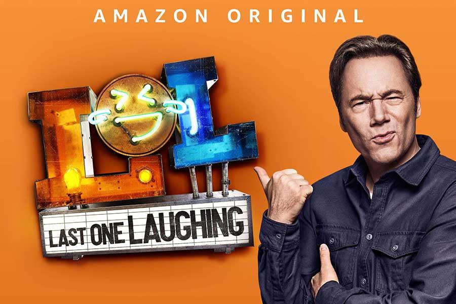 German TV series LOL: Last One Laughing Germany