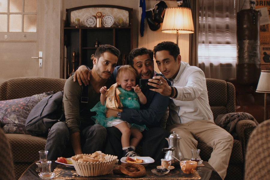 German movies on Netflix like 3 Türken und ein Baby