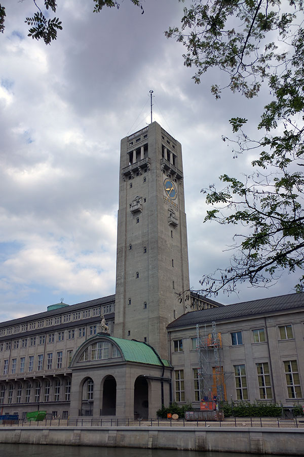 The Deutsches Museum is one of the best Munich museums.