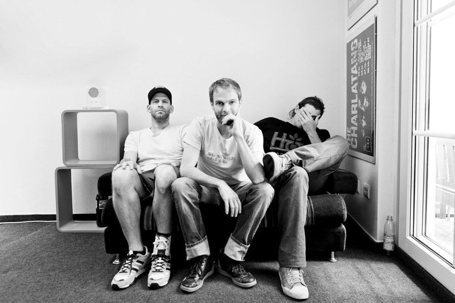 Learn German with the music of Sportfreunde Stiller!