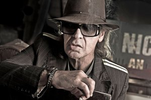 Learn German with the music of Udo Lindenberg!