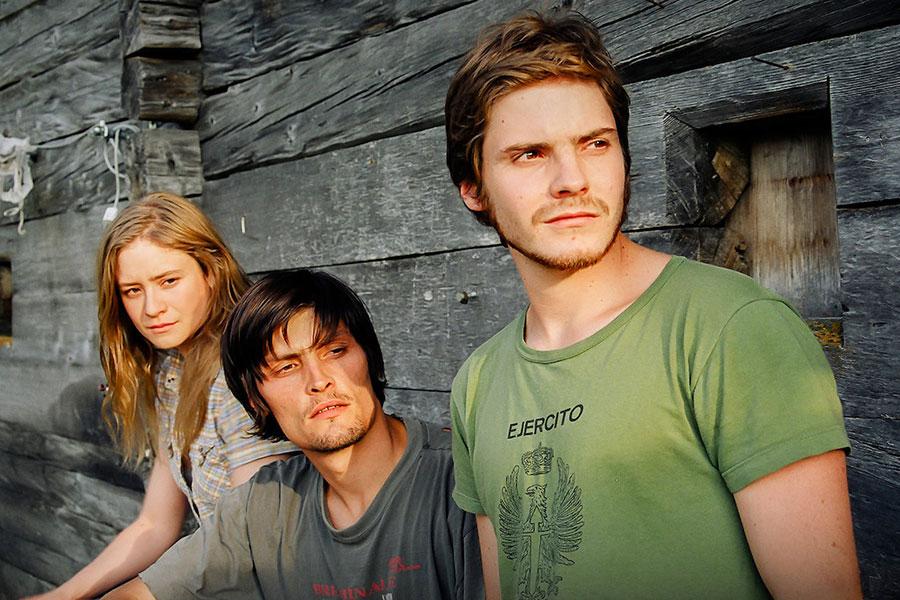 Learn German with the film Das Edukators starring Daniel Brühl!