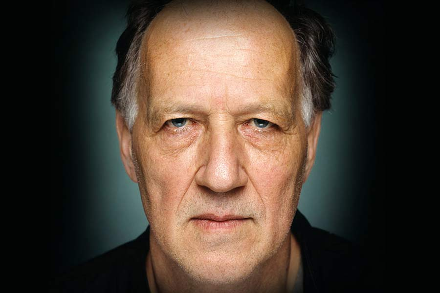 Learn German with the films of director Werner Herzog!