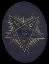 Jasmine Worth – Flames of the Pentagram