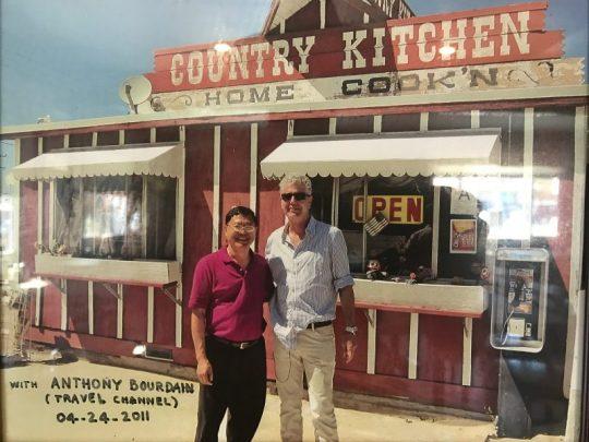 Joshua Tree Country Kitchen Reverberations Media