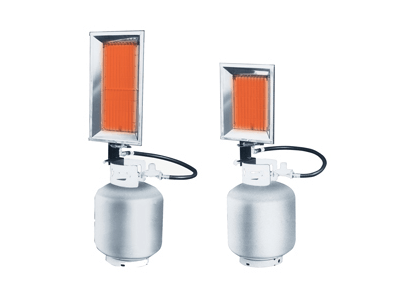 portable infrared heaters commercial