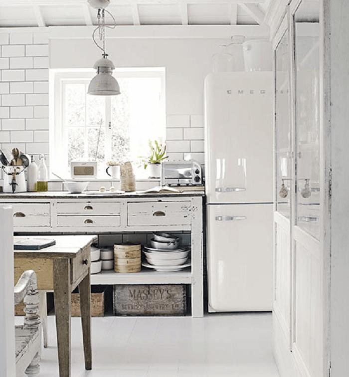 free standing kitchen units