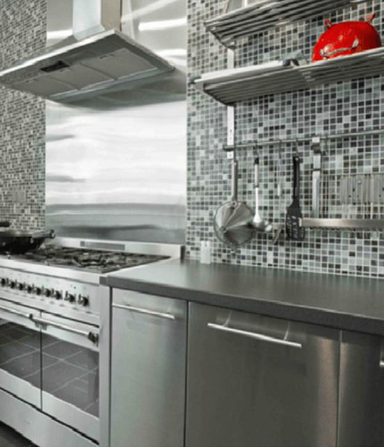 metal kitchen sink base cabinet
