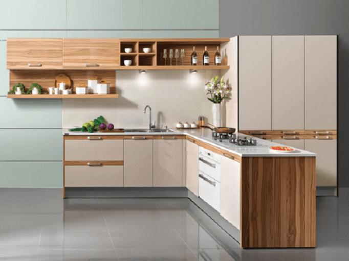 9  Best Idea About L-Shaped Kitchen Designs [Ideal Kitchen]