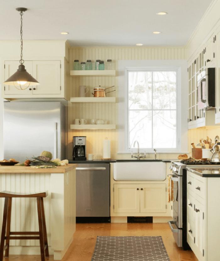 Hawthorne Yellow Kitchen: 39+ Best Ideas, Desain & Decor Yellow Kitchen Accessories
