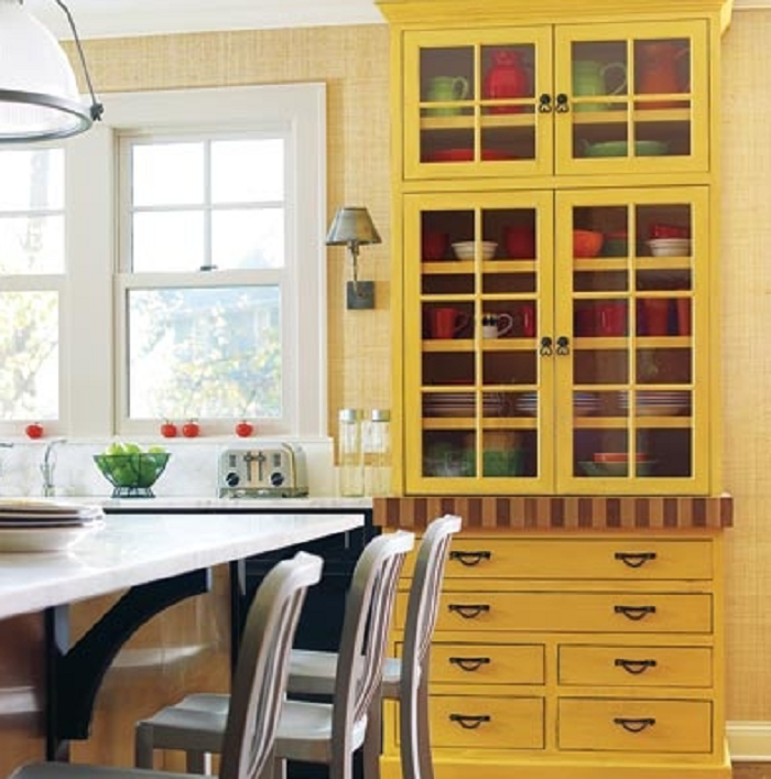 39+ Best Ideas, Desain & Decor Yellow Kitchen Accessories