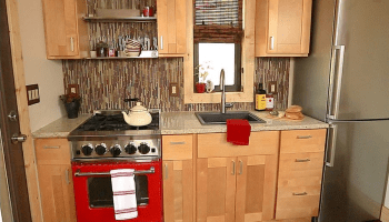 17 Best Ideas Simple Kitchen Design For Very Small House