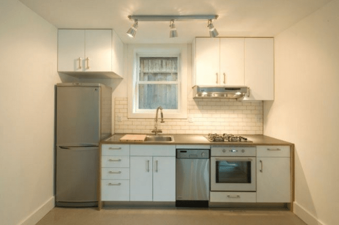 simple kitchen designs for indian homes