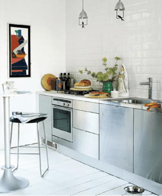 stainless steel kitchen cabinet handles