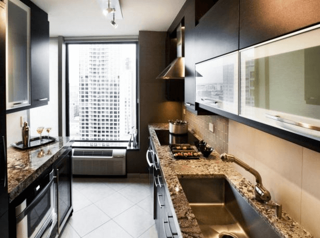 10+ The Best About Design Galley Kitchen Ideas Amazing