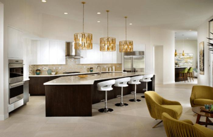 15+ Best Ideas Mid Century Modern Kitchen Design [Inspiration]