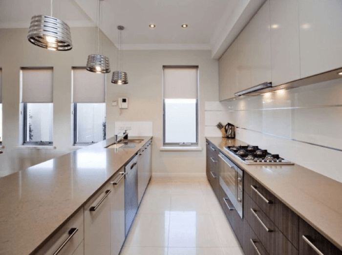 10 the best images about design galley kitchen ideas amazing for Hgtv galley kitchen ideas