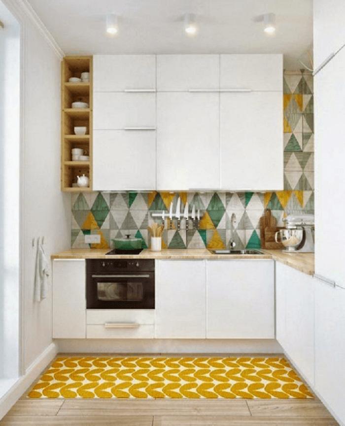 small kitchen plans