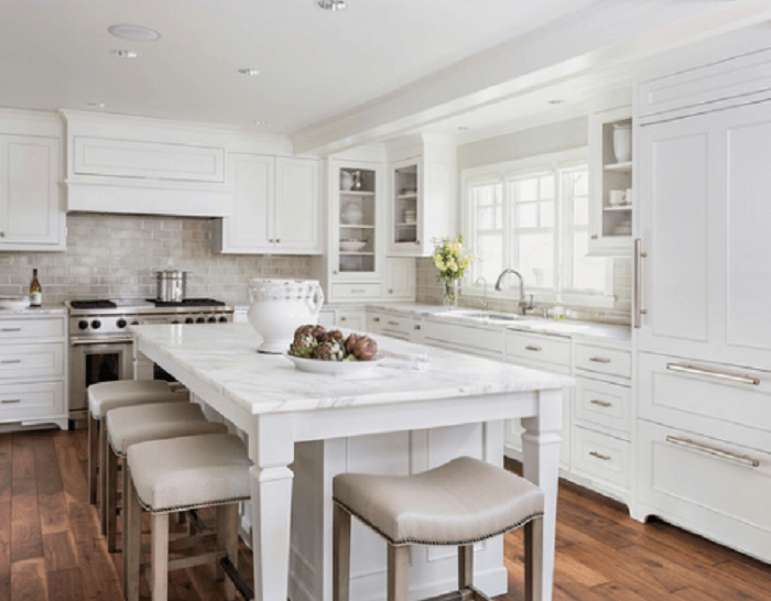 Typical L Shaped Kitchen Ideas