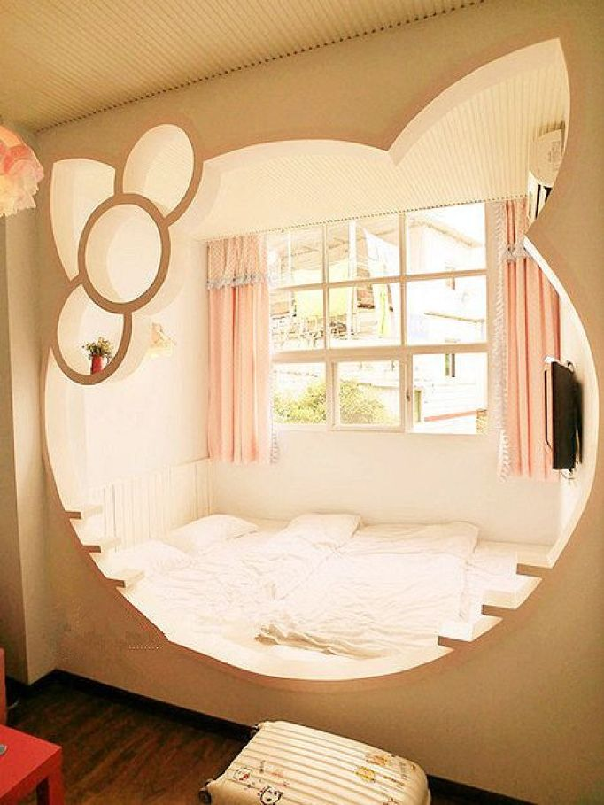 Hello Kitty Bedroom Furniture Rooms To Go