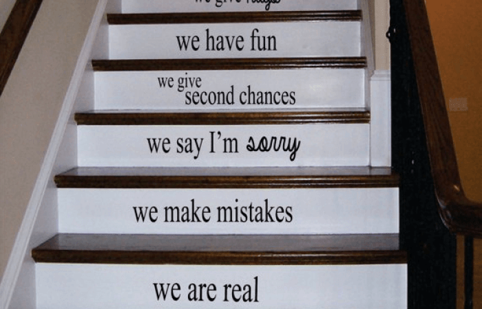 The Best Painted Stairs Ideas