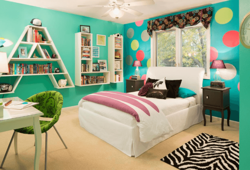 18 turquoise room ideas you can apply in your home reverb rh reverbsf com