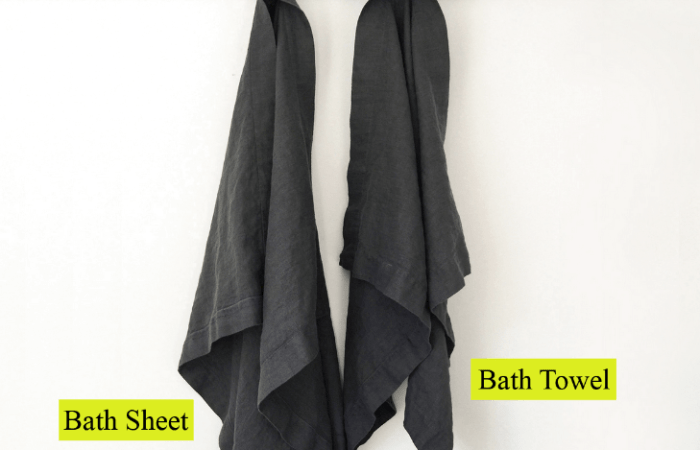 Difference Between Kitchen Towel And Bath Towel