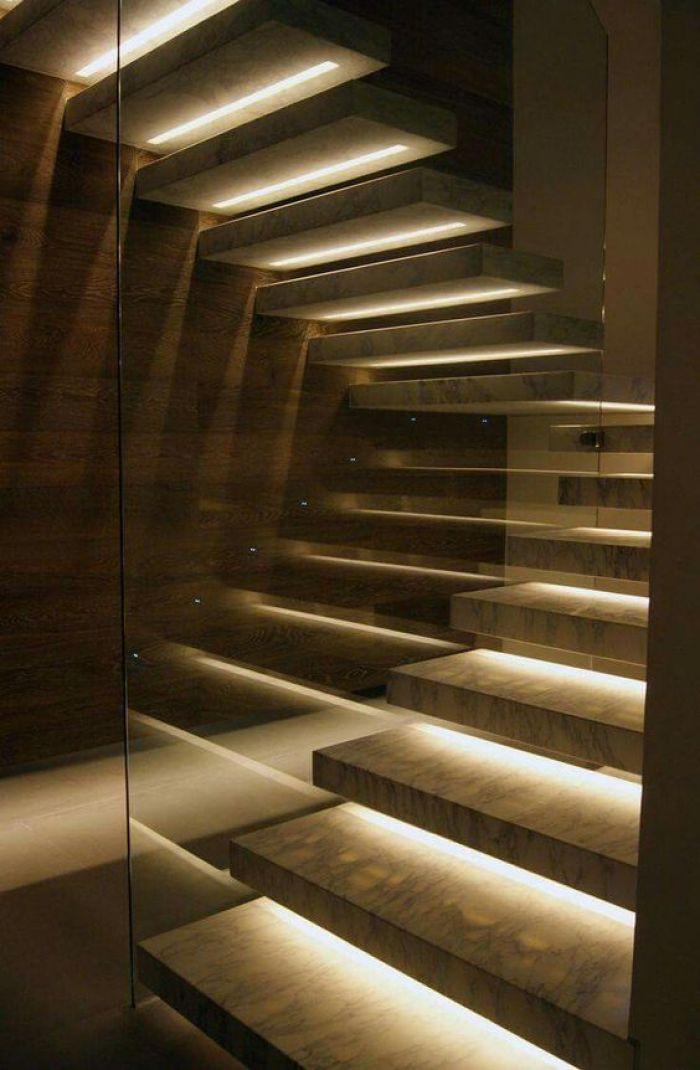 Best Light For Stairways Ideas