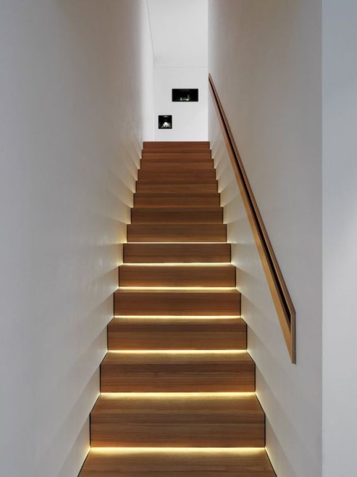 LED Lights for Stairs