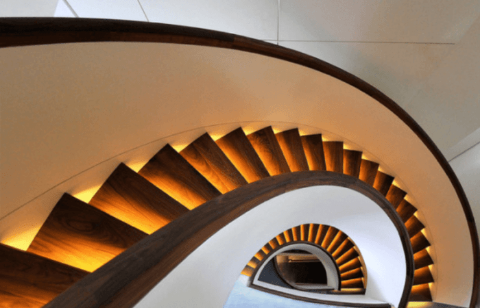 15 Lights For Stairways | Indoor Stair Lights & Outdoor Stair Lighting Ideas