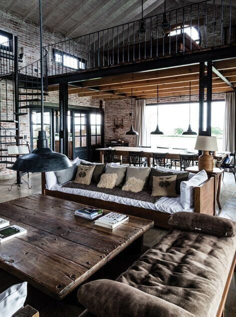 1. Male Living Space Ideas. Male Living Space