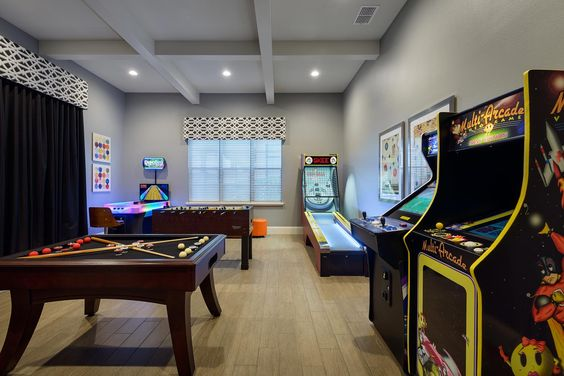 rec room furniture and games. Recreational Room Rec Furniture And Games