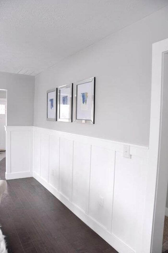 wainscoting designs - Wainscoting Design Ideas