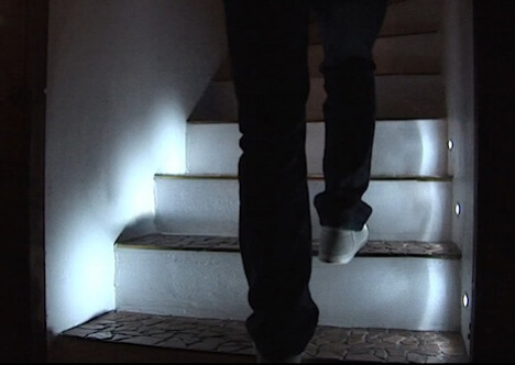 Motion Activated Stair Lights