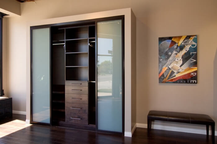 #15 stunning closet door ideas suggestions for modern home