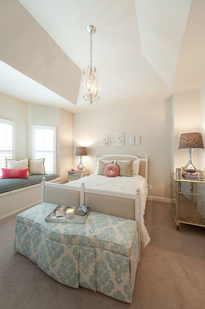 beautiful womens bedrooms