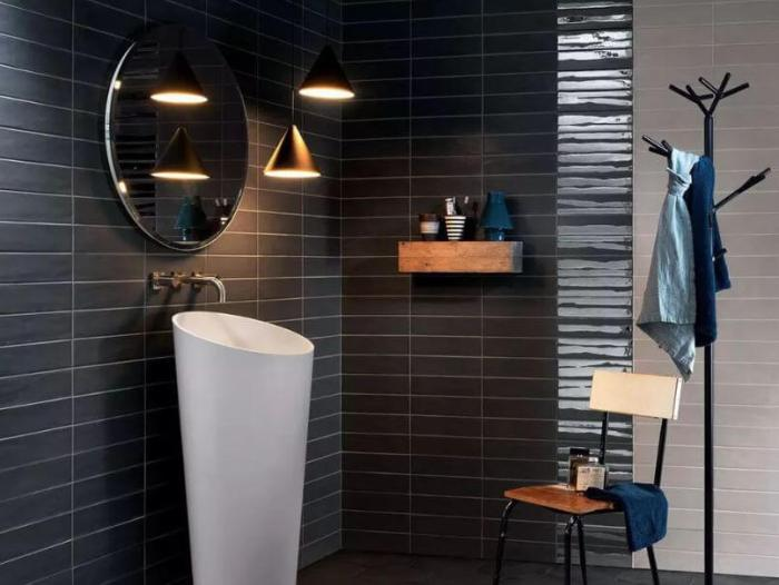 contemporary bathroom decorating ideas