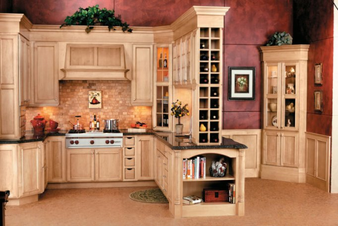 kitchen corner cabinet solutions