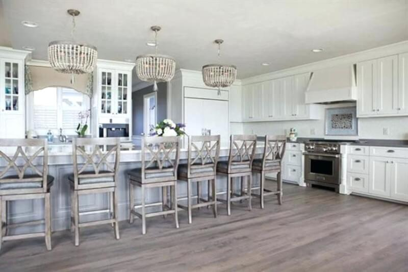 large kitchen island & 14 Interesting Large Kitchen Island Ideas - Reverb