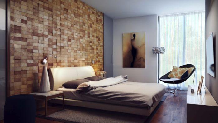 romantic bedroom background