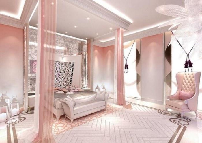 modern luxury bedroom furniture