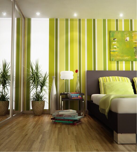 15 Green Bedroom Ideas That Are Completely Out Of The Box Reverb Sf