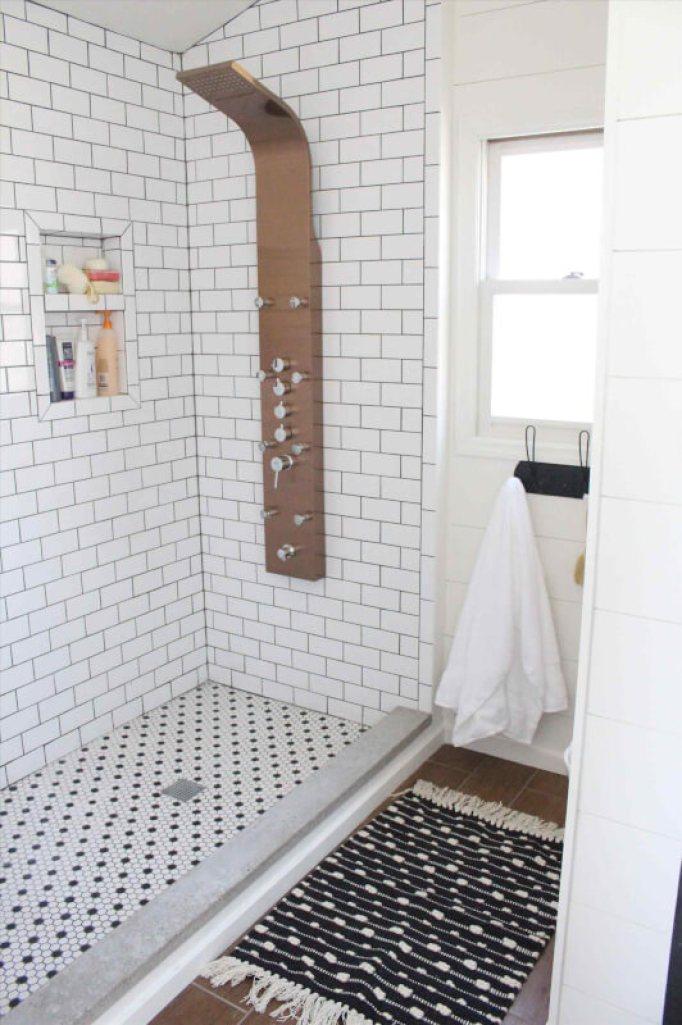 farmhouse style bathroom faucets