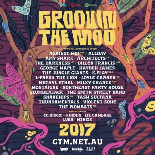 GTM 2017 Line Up Artwork Square-3